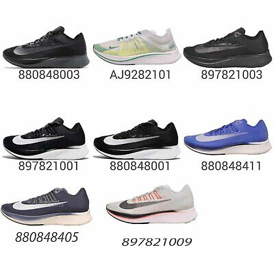 Nike Mens Womens Zoom Fly Running Shoes Pick 1 NWOB