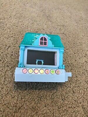 Pixel Chix Electronic Toy 2005 Mattell Tested Working Good Used Condition Special Buy Battery Operated