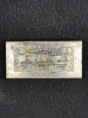 Buy Cheap .999 Titanium Ingot Bar Bullion 1 Pound Titanium Bar Titanium Ingot Billet Other Bullion