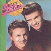 Cadence Classics: Their 20 Greatest Hits, The Everly Brothers