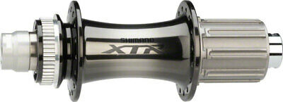 Shimano XTR M9010-B 32h 11-Speed 12x148 Boost Thru-Axle Centerlock Disc Rear Hub