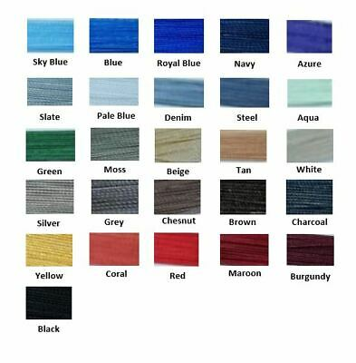Nylon Thread for Upholstery and Leather