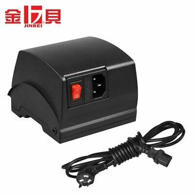 JINBEI AD-AC Power Source Wall Adapter With Cable Kit for HD-610/HD-601 Strobe