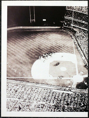 The Beatles Poster Page . 1965 Shea Stadium Concert . U43
