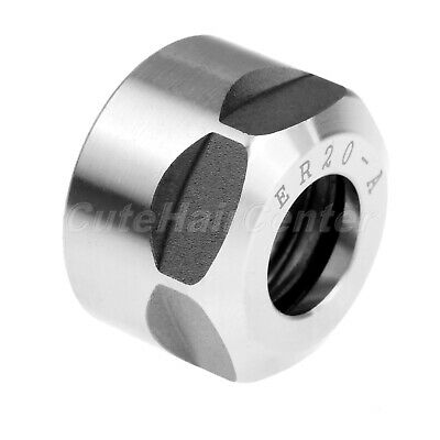 Clamping Nut Type A for ER Collets DIN6499 #353