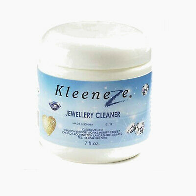 Kleeneze Jewellery Cleaner, High Quality Specially formulated dip
