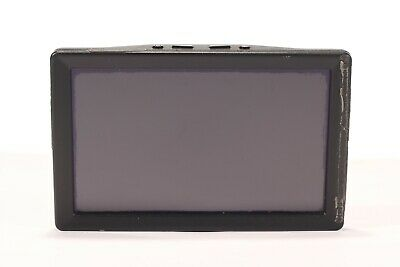 "RED Digital Cinema Pro 7"" LCD Monitor"