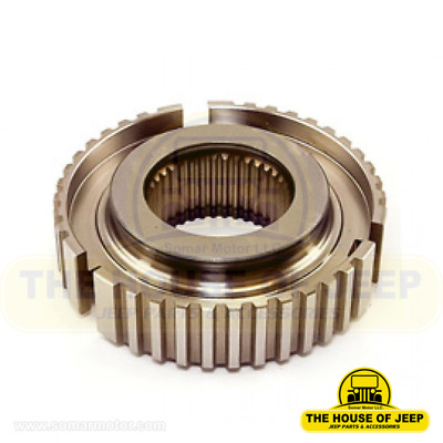 Crown Automotive 83506247 1st and 2nd Synchronizer Hub Bearings ...