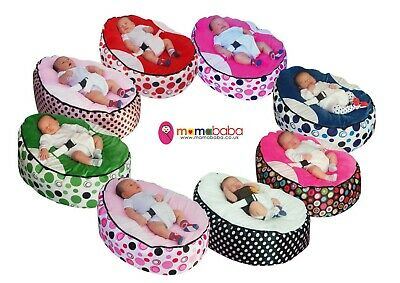 Top Quality Baby Bean Bag with Filling-UK Seller