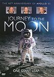 Journey to the Moon: The 40th Anniversary of Apollo 11 DVD, Michael Collins, Buz