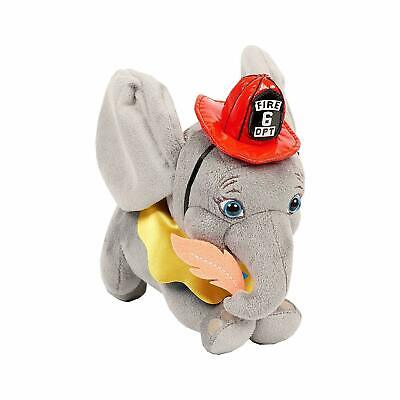 Dumbo Live Action Movie Small Plush FIREFIGHTER