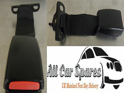 Rover 25 Seat Belt Buckle Middle Rear 00-06