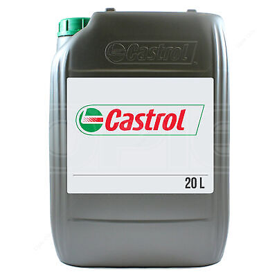 Castrol Axle EPX 80W-90 Gear Oil 80W90 Axle Fluid for specific OEMs 20 Litres