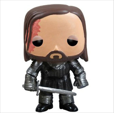 Brand New Game of Thrones #05 The Hound Funko Pop Vinyl Figure !!!!