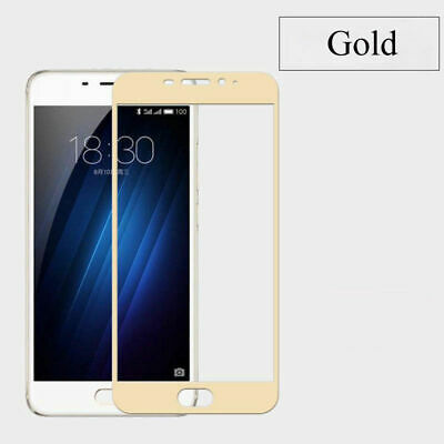 New Premium Tempered Glass Screen Protector For OPPO R7S R9S VIVO X7 X9 Plus