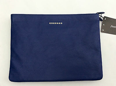 Filofax Ipad folio bag Blue