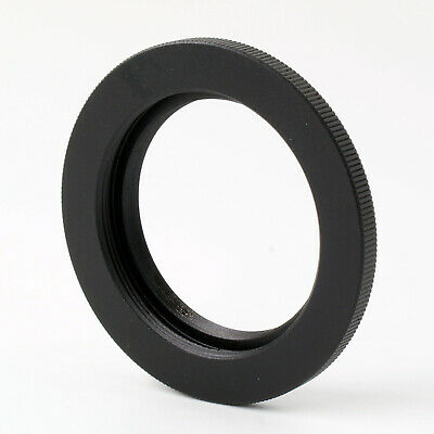 4.5mm Adapter For M42 Lens to Fujifilm Fuji FX Camera use with Focusing Helicoid