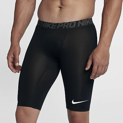 hot sale online 4690a 7fe90 NIKE PRO 838063-010 Short de training Homme compression taille S  NEUF
