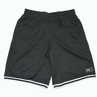 c48ef5c0616ae HUF MENS DRINK Up Mesh Basketball Shorts Black Size M -  36.99 ...
