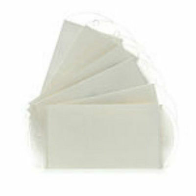 Instant Facelift Replacement Tapes Neck Face Lift Anti Ageing Strips.large Pack