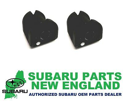 Genuine BMW M5 Front Sway Bar Mounting Bushing Stabilizer Rubber Mo 31352283071