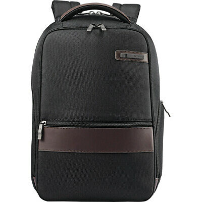 Samsonite Kombi Small Laptop Backpack 2 Colors Business & Laptop Backpack NEW