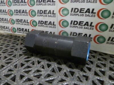 Vickers DS8P1-06-5-11 Hydraulic Check Valve - NEW
