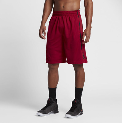 c10e833379d4c6 Men s Nike Jordan Double Crossover Basketball Shorts. Brand New with Tags.  Small