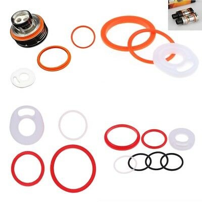 Replacement Silicone Seal Ring O Ring Kit for TFV8/ Baby/TFV12/TFV12 Baby Prince