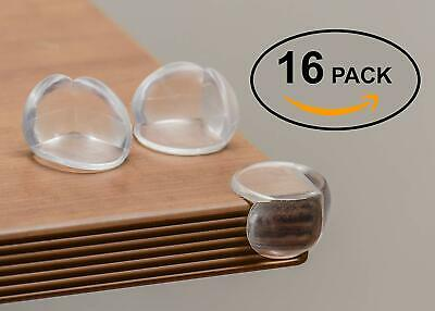 Terrific Brands Veteran Owned PREMIUM 3M 16-Pack Baby Corner Guards.