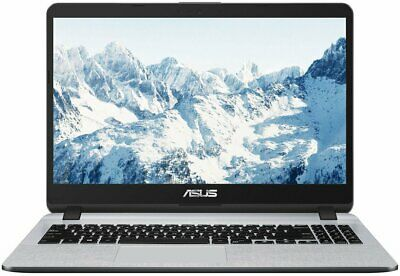 "ASUS 15.6"" Full-HD 1.7kg Slim Laptop - Intel 4x2.70 GHz - 8GB - 512GB SSD -Win10"