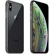 Apple iPhone XS Max 256GB Unlocked iOS Smartphone Space Grey - Excellent