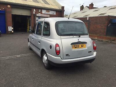 London Taxi LTI TX4 MERCEDES VITO ££ SELL US YOUR TAXI WE BUY ANY CAB