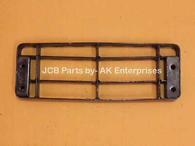 Iron Step, Lower (Part No. 331/22800)- Jcb Parts New Brand