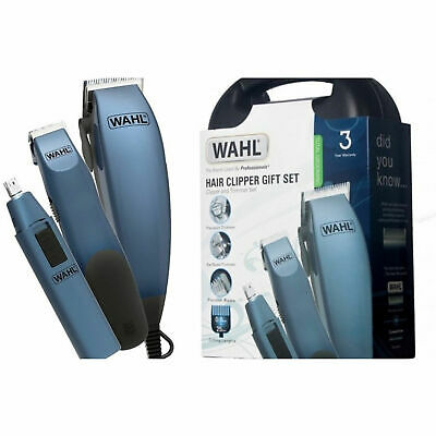 WAHL 79305-2817 Complete Mains Hair Clipper Beard Trimmer Cutting Kit