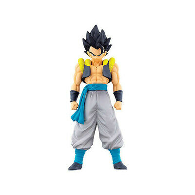 Dragon Ball Super Gashapon Skills 05 Gogeta Bandai New