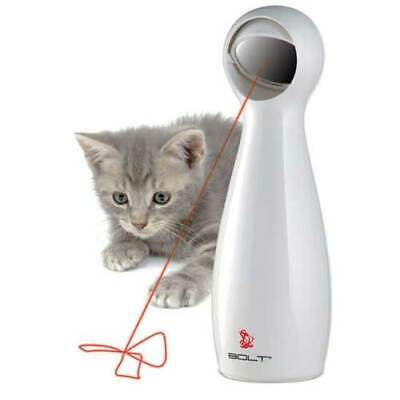 PetSafe FroliCat Bolt Interactive Toy  FroliCat Bolt Interactive Toy