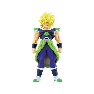 Dragon Ball Super Gashapon Skills 05 Broly Ss Bandai New