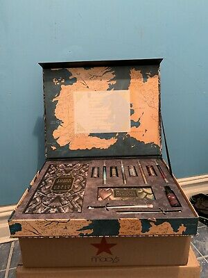 LIMITED EDITION Urban Decay Game of Thrones Vault 13 Piece Set (IN HAND)