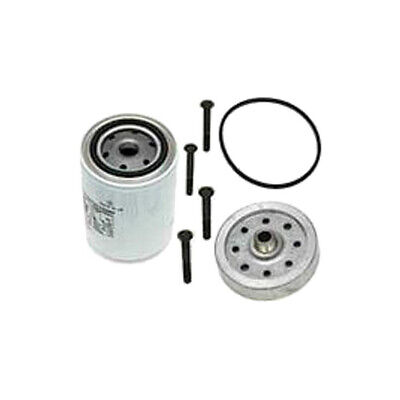 Chevy Oil Filter Adapter Kit, Spin-On, 1956-1957 57-132152-1