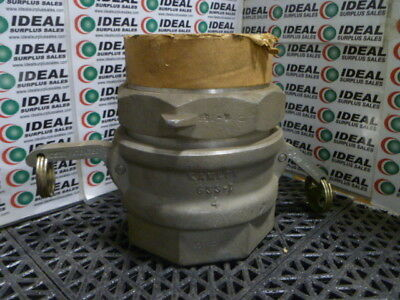 Opw Ms27024 Coupling Used