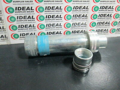 Crouse Hinds Xjg24 Conduit New