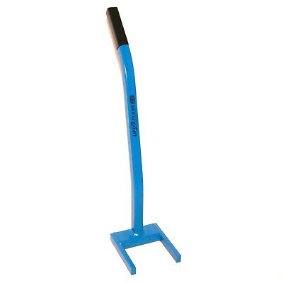 Pallet Tool   LIFT A PLANK  Decking Crowbar Breaker Wrecking Pry Bar Floorboard