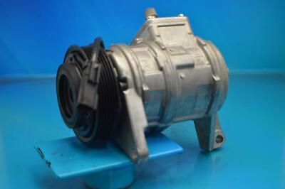 ONE YEAR WARRANTY REMAN AC COMPRESSOR 57381 FITS JEEP DODGE CHRYSLER PLYMOUTH