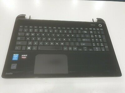 Toshiba L50-B Palmrest Keyboard Touchpad
