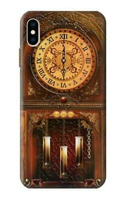 S3174 Grandfather Clock Case for IPHONE Samsung Smartphone ETC