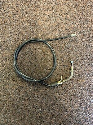 Accelerator for Zongshen Pursuit ZS125-50 Motorcycle Throttle Cable