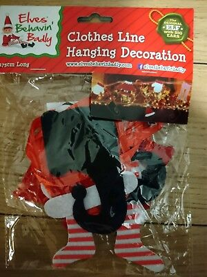 Elves Behavin' Badly Elf Props, Naughty Christmas Elf Props & Accessories