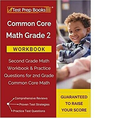 GEOMETRY: COMMON CORE Math Student Text set (Vol 1 & Vol 2) - $13 99