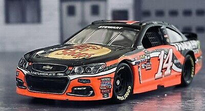 NASCAR 1:64 Scale Diecast Model Race Stock Car NEW Rare US Import